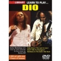 Lick Library: Learn To Play Dio