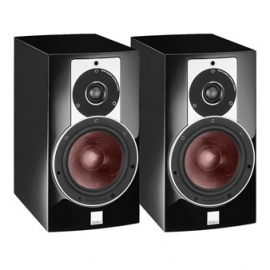 Dali Rubicon 2 Speakers - Walnut
