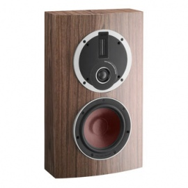 Dali Rubicon LCR On-Wall Speaker - Walnut