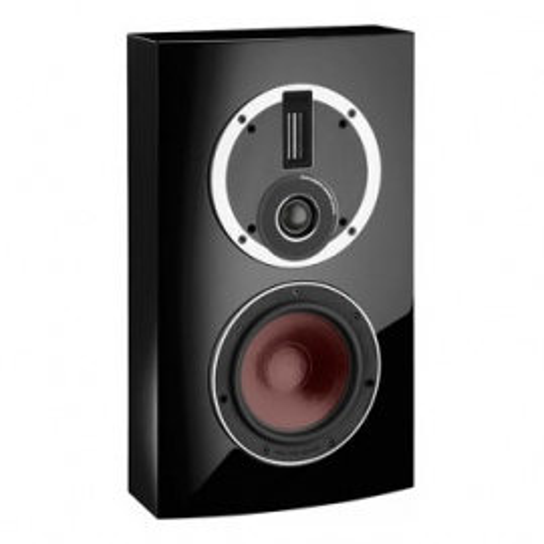 Dali Rubicon LCR On-Wall Speaker - Walnut
