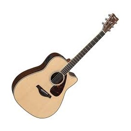 FGX800C Electric Acoustic Guitar
