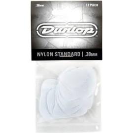 DUNLOP NYLON PIKS .38MM
