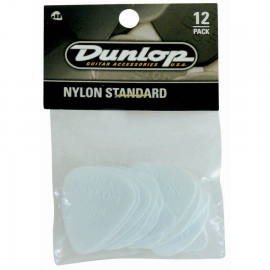 DUNLOP NYLON PIKS 0.46MM