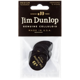 Dunlop Genuine Celluloid Piks