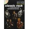 Play Along Guitar Audio CD Classic Rock