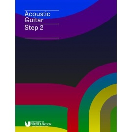 LCM ACOUSTIC GUITAR STEP 2