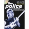Play Along Guitar Audio CD: The Police