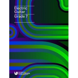 LCM ELECTRIC GUITAR GRADE 7