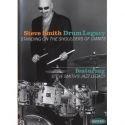 Steve Smith Drum Legacy: Standing On The Shoulders Of Giants: 3 Disc Set