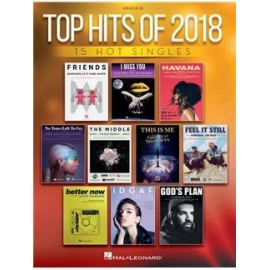 Top Hits Of 2018: Ukulele