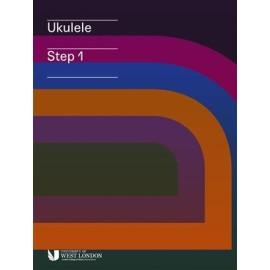 LCM Ukulele Handbook Step 1