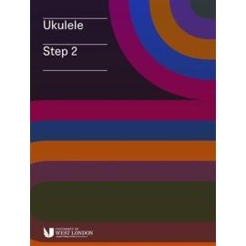 LCM Ukulele Handbook Step 2