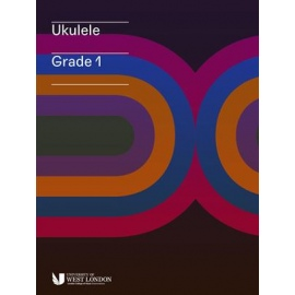 LCM Ukulele Handbook Grade 1