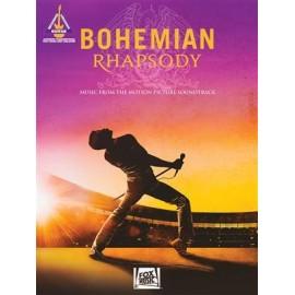 Bohemian Rhapsody: Guitar