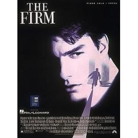 The Firm- Piano Solo/ Vocal