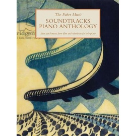 The Faber Music Soundtracks Piano Anthology- Solo Piano