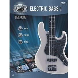Play: Electric Bass Basics: The Ultimate Multimedia Instructor