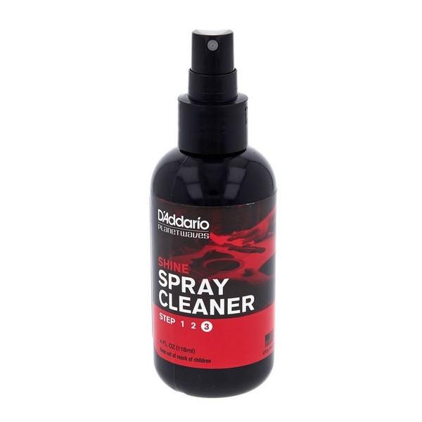 DADDARIO SPRAY CLEANER