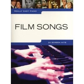 Really Easy Piano: Film Songs