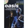 Play Along Guitar Audio CD: Oasis