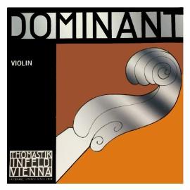Dominant Violin 135 Medium Synthetic Core