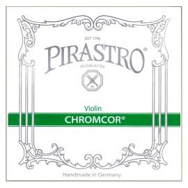 PIRASTRO CHROMCOR VIOLIN STRINGS