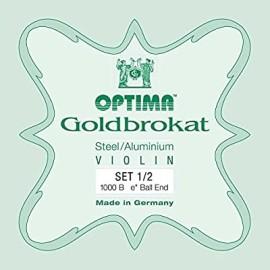 Goldbrokat Violin Strings 1/2