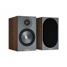 Bronze 50 Bookshelf Speakers