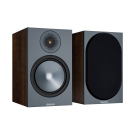 Bronze 100 Bookshelf Speakers