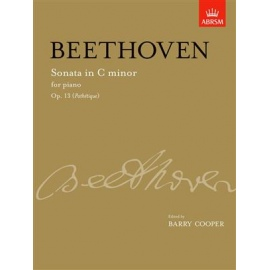 Beethoven - Sonata in C Minor Op. 13