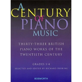 A Century Of Piano Music