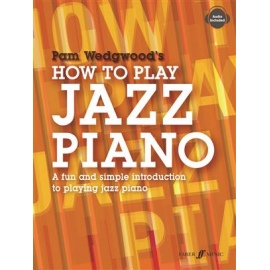 Pam Wedgewood's How to Play Jazz Piano