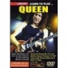 Lick Library: Learn To Play Queen