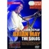 Lick Library: Learn To Play Brian May The Solos
