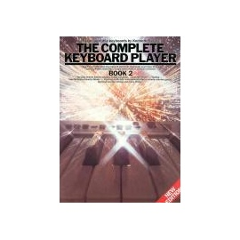 Complete Keyboard Player Book 2 Original Classic Edition