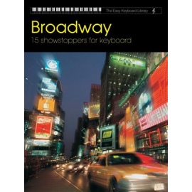 Easy Keyboard Library : Broadway