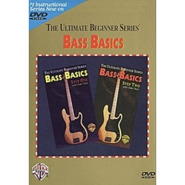The Ultimate Beginner Series: Bass Basics
