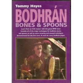 Bodhran, Bones, & Spoons