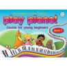 Play Piano ! Course for Young Beginners- Book 1
