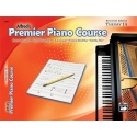 Premier Piano Course Theory Book 1A