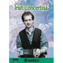 Learn To Play Irish Concertina: Taught By John Williams