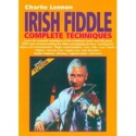 Charlie Lennon Irish Fiddle Complete Techniques