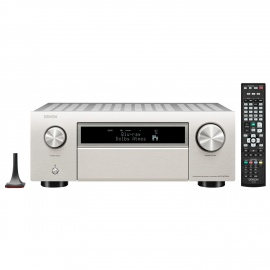 AVC-X6700 HOME CINEMA AMPLIFIER