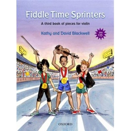 Fiddle Time Sprinters - Revised Version