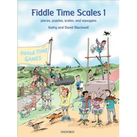 Fiddle Time Scales 1