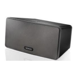 PLAY 3 WIRELESS SPEAKER