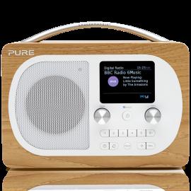 Evoke H4 Radio