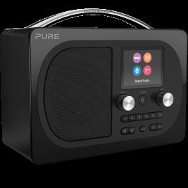 Evoke H4 Prestige Edition Radio
