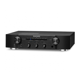 PM6007 Amplifier
