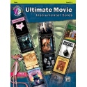 Ultimate Movie Instrumental Solo Flute